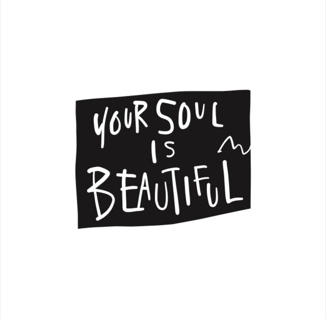 yoursoul is  beautiful