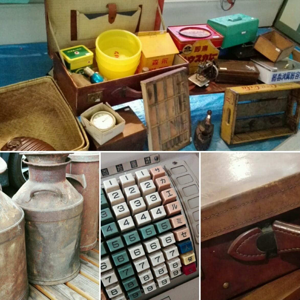 昭和レトロ雑貨 tiny market