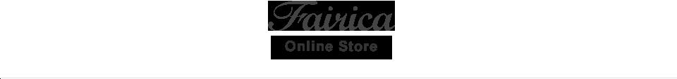 Fairica Online Store