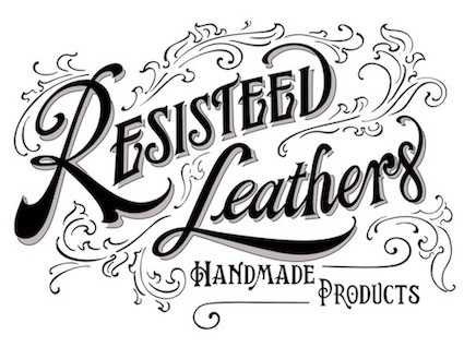 Resisteed Leathers