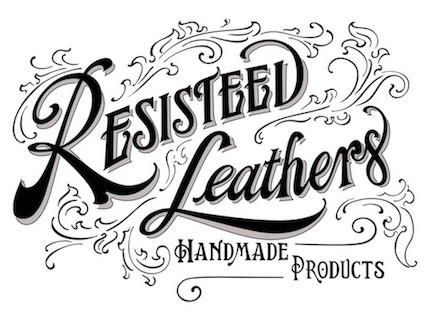 Resisteed Leathers