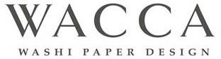 WACCA ONLINE SHOP