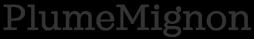 plumemignon