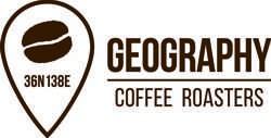 コーヒー豆のジオグラフィー