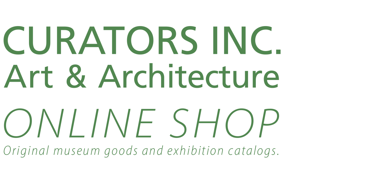 CURATORS ONLINE SHOP