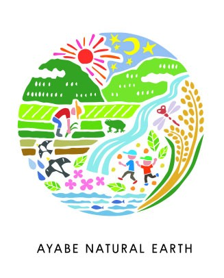 ayabe natural earth