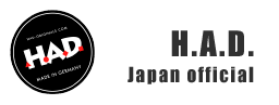 H.A.D Japan Official