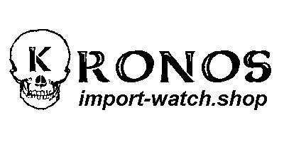 輸入腕時計のKronos(クロノス)