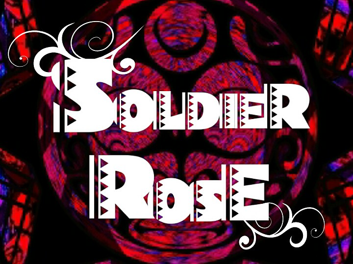 SOLDIER ROSE