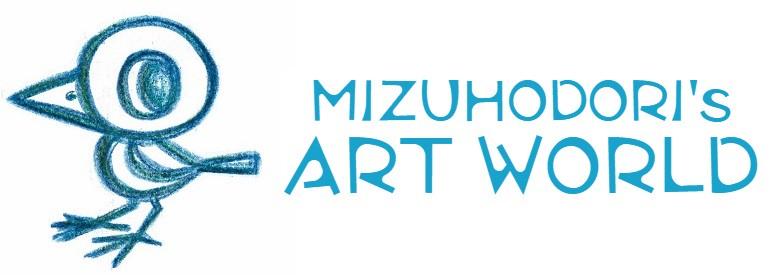 MIZUHODORI ART WORLD
