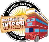 Hand Made Cake WISSH~心と体に優しいチーズケーキほか手作りのお菓子を南島原から~