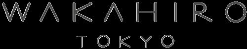 WAKAHIRO TOKYO