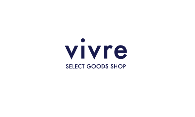 vivre / SELECT GOODS SHOP