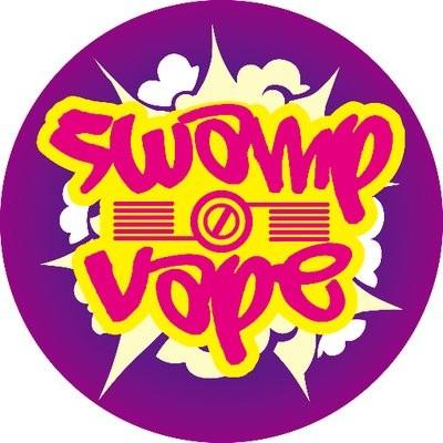 SWAMP VAPE 足利
