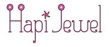 個性が輝くアクセサリー Hapi Jewel*ハピジュエル*