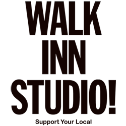 WALK INN STUDIO