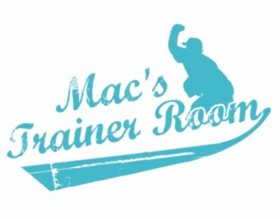 Mac's Trainer Room STORE