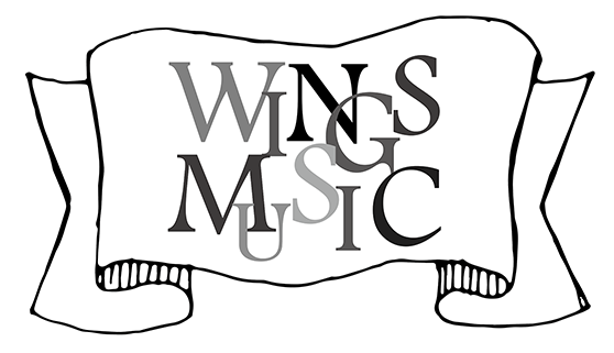 Wings Music