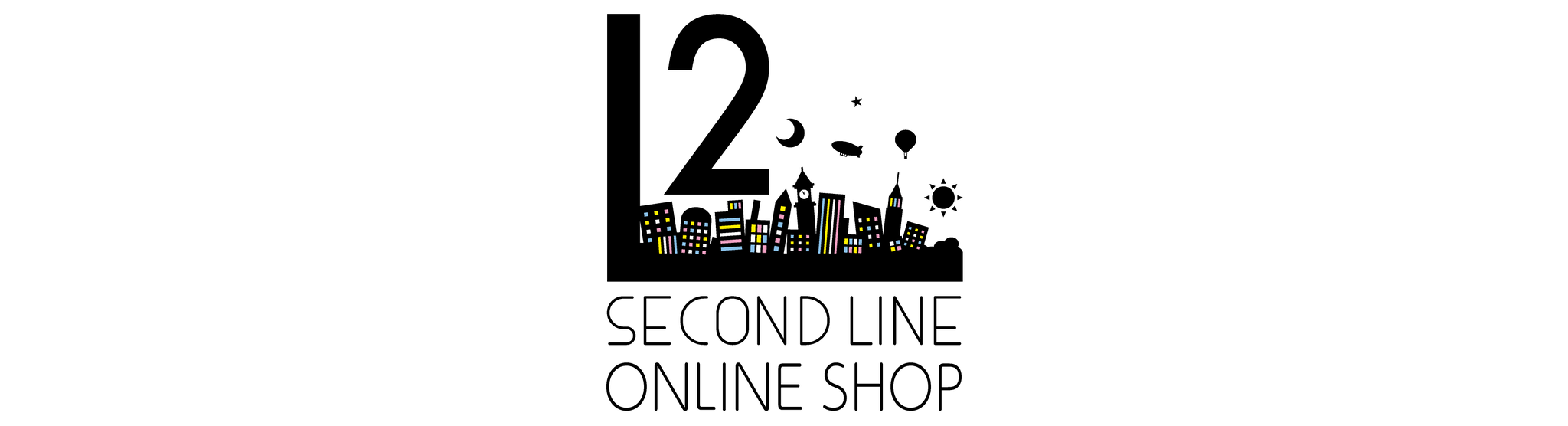 SECOND LINE Online Shop
