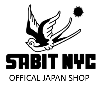 SABIT NYC JAPAN