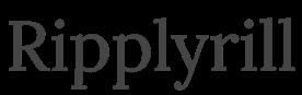 Ripplyrill by Yoshie Shibata