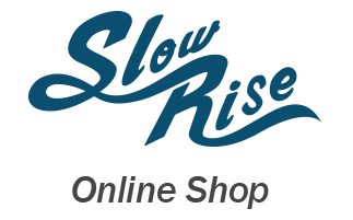 Slow Rise Online Shop