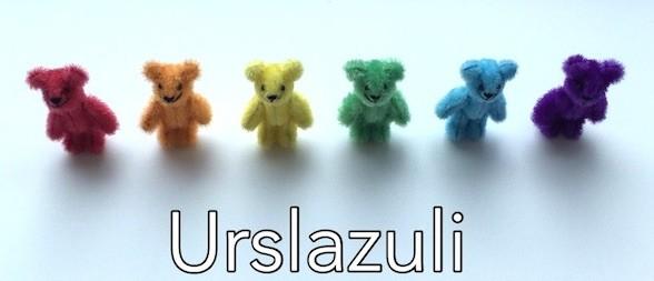 Urslazuli