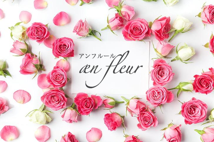 æn fleur(アン フルール)