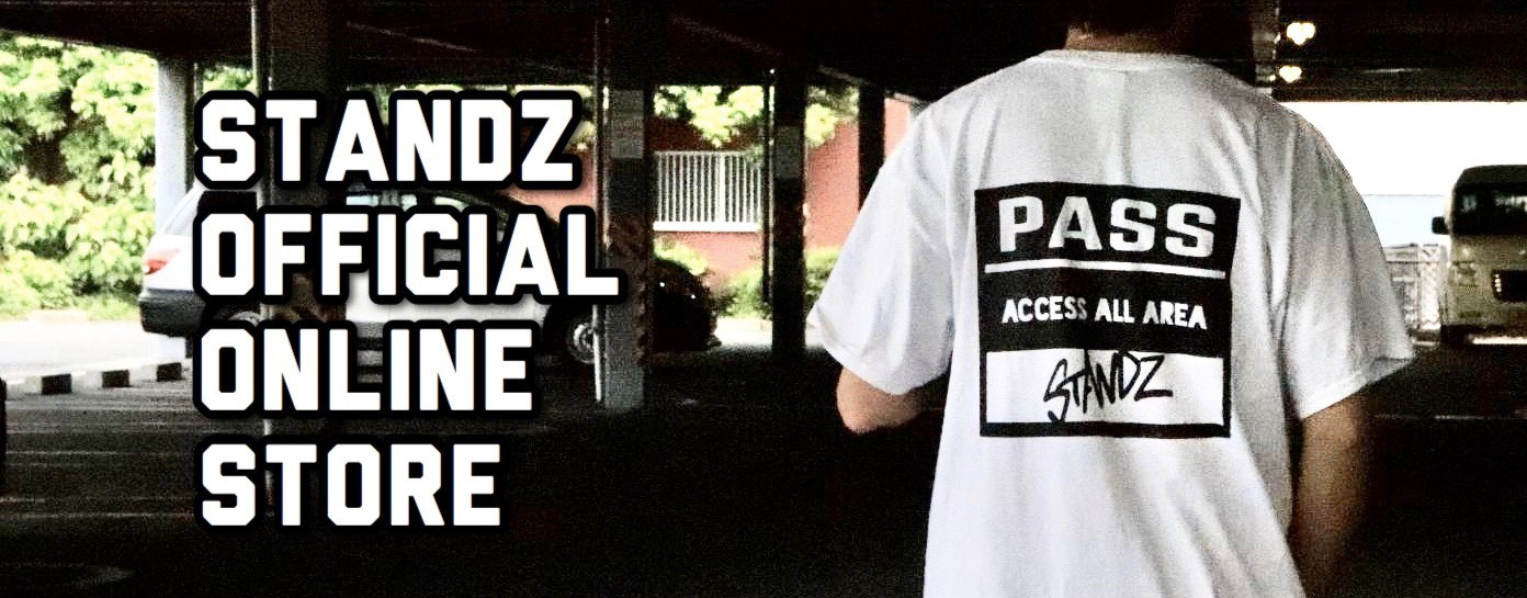 STANDZ OFFICIAL ONLINE STORE