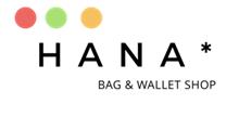 Hana* 華やかで上品な花柄のバッグと財布のお店