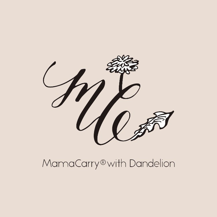MamaCarry®︎ with Dandelion