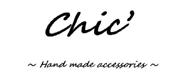 Chic'