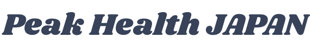 PEAK HEALTH JAPAN