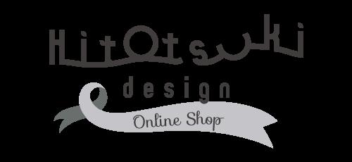 Hitotsuki Online Shop