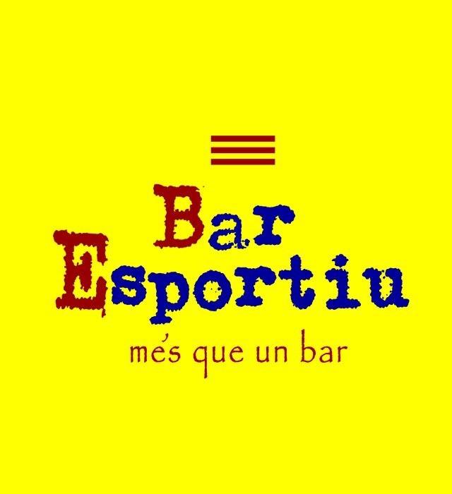 Bar Esportiu