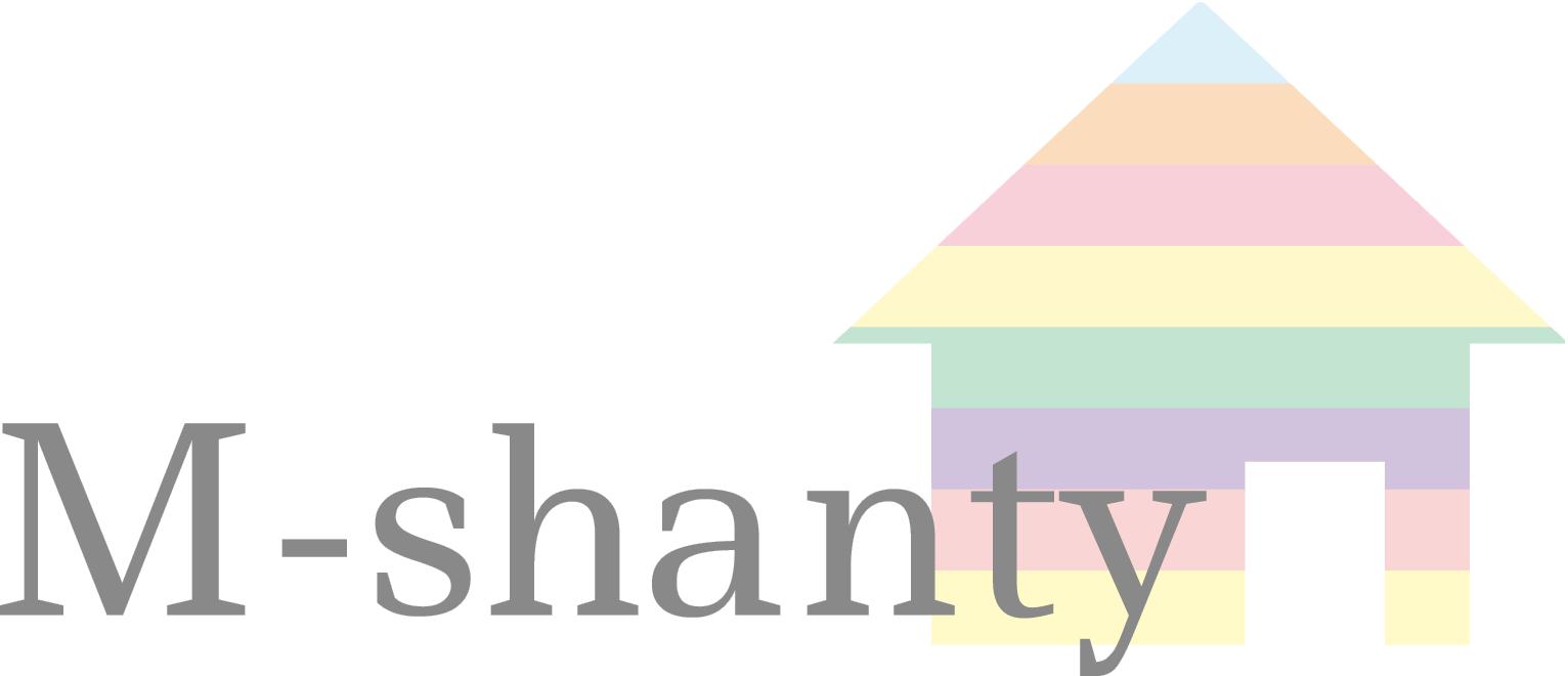 M-shanty(エムシャンティ)
