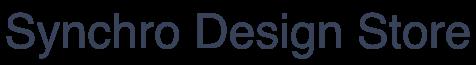 Synchro Design Store