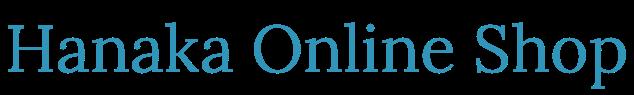 Hanaka Online Shop
