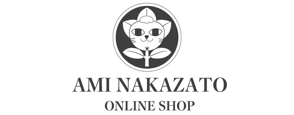 AMINAKAZATO ONLINESHOP