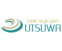Table Style Plan UTSUWA