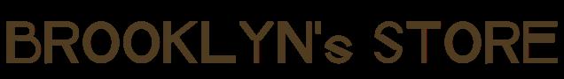 BROOKLYN's  STORE