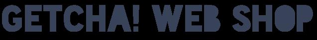GETCHA! Web Shop