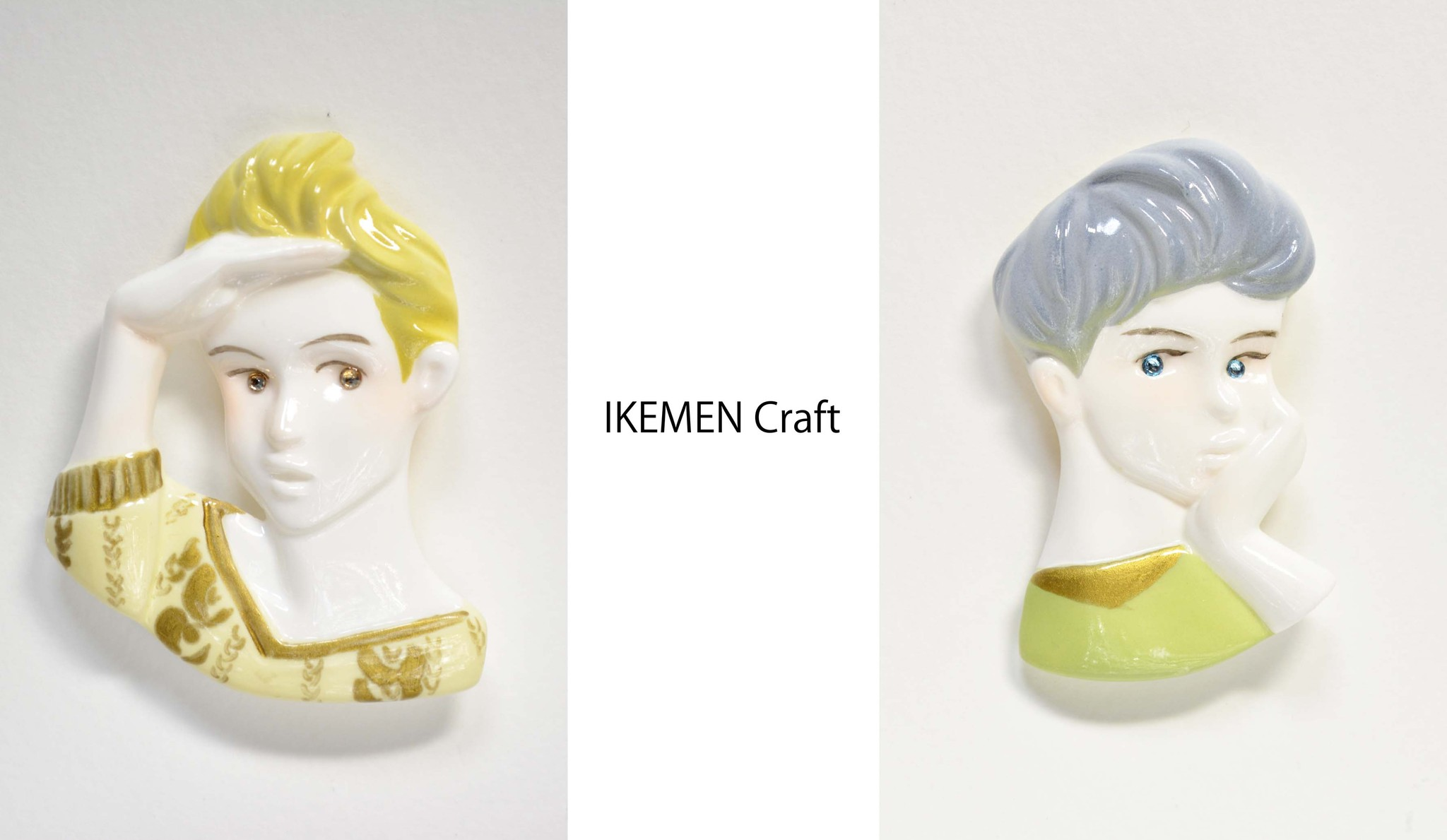 IKEMEN Craft