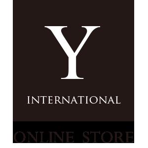 Y Internationalオンラインストア