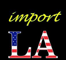import-LA