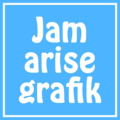 Jam arise grafik