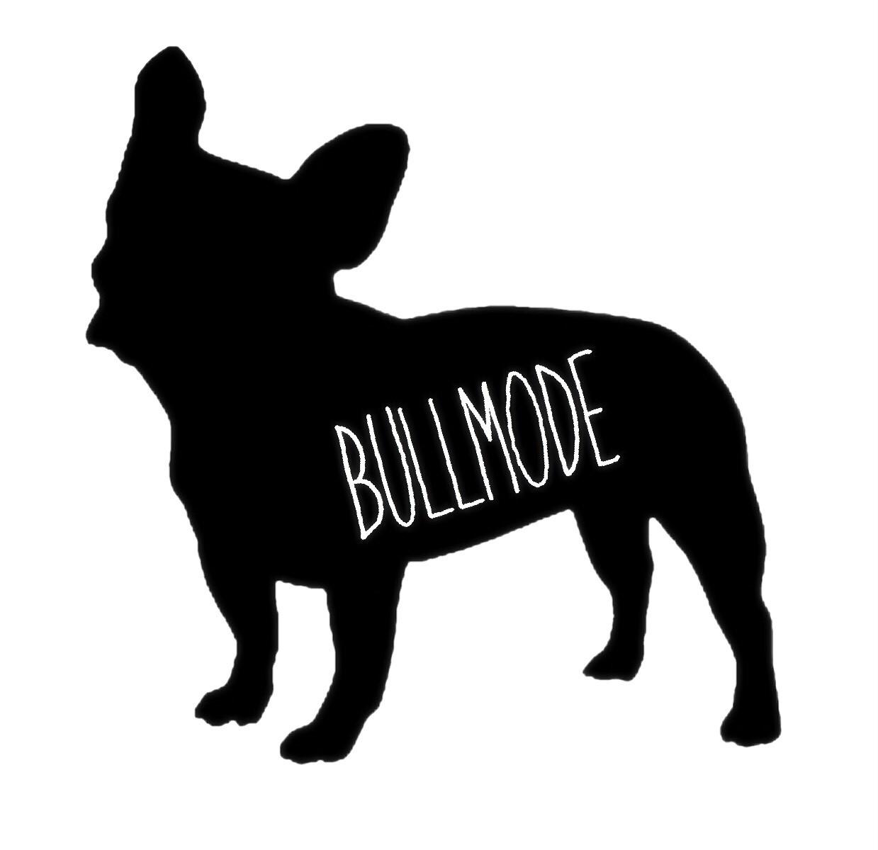 ハンドメイド犬服&雑貨BULL MODE