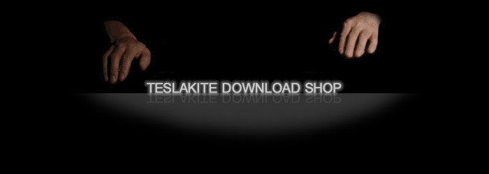 TESLAKITE DOWNLOAD SHOP