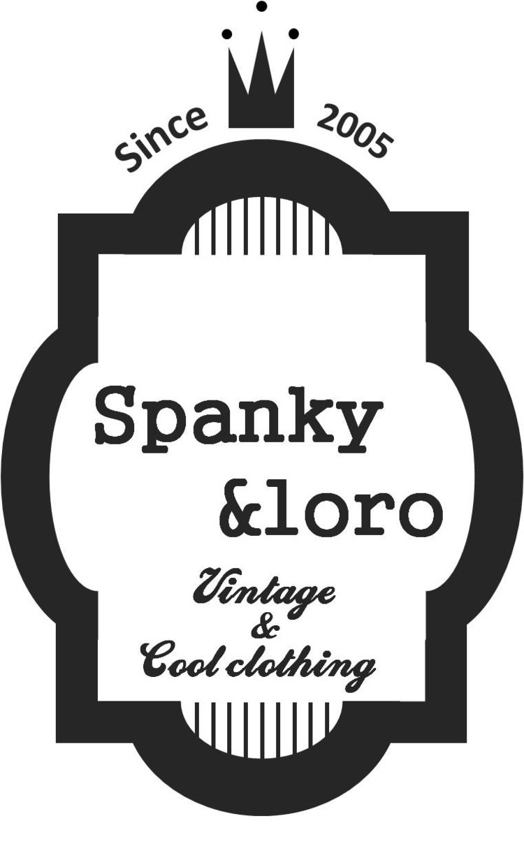 SPANKY&LORO