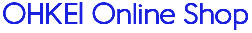 OHKEI Online Shop